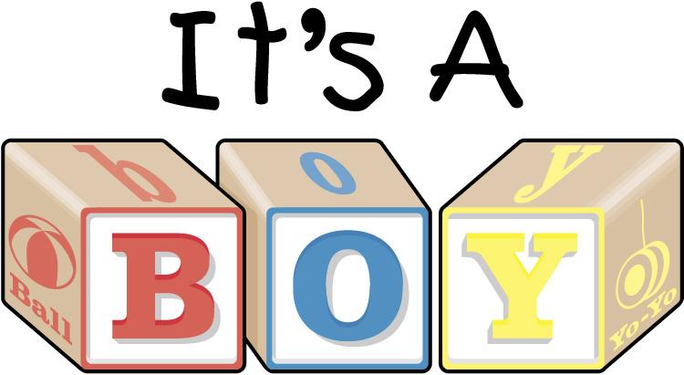Blocks clipart baby boy, Blocks baby boy Transparent FREE.