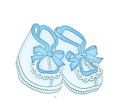 Baby boy shoes clipart png 2 » Clipart Portal.