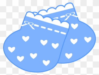 Free PNG Baby Shoes Clipart Clip Art Download.