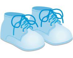 Free Clip Art Baby Feet Borders.