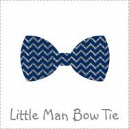 baby boy bowtie clipart