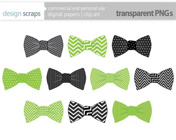 bow tie clip art graphics baby boy ties digital by designscraps.