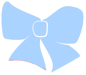 Baby Blue Bow Tie PNG Transparent Baby Blue Bow Tie.PNG.