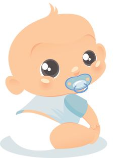Cartoon Baby Boys Free Download Clip Art.