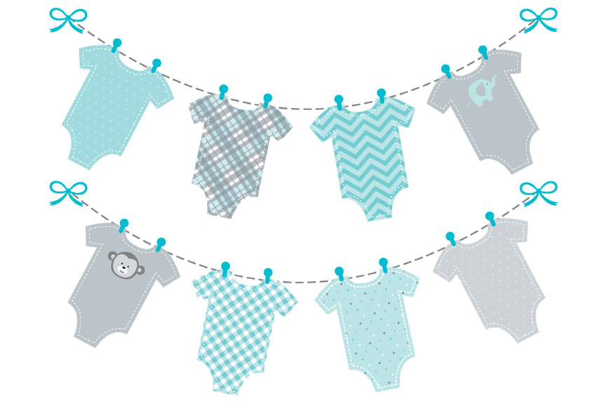 Free Baby Boy Clip Art Pictures.
