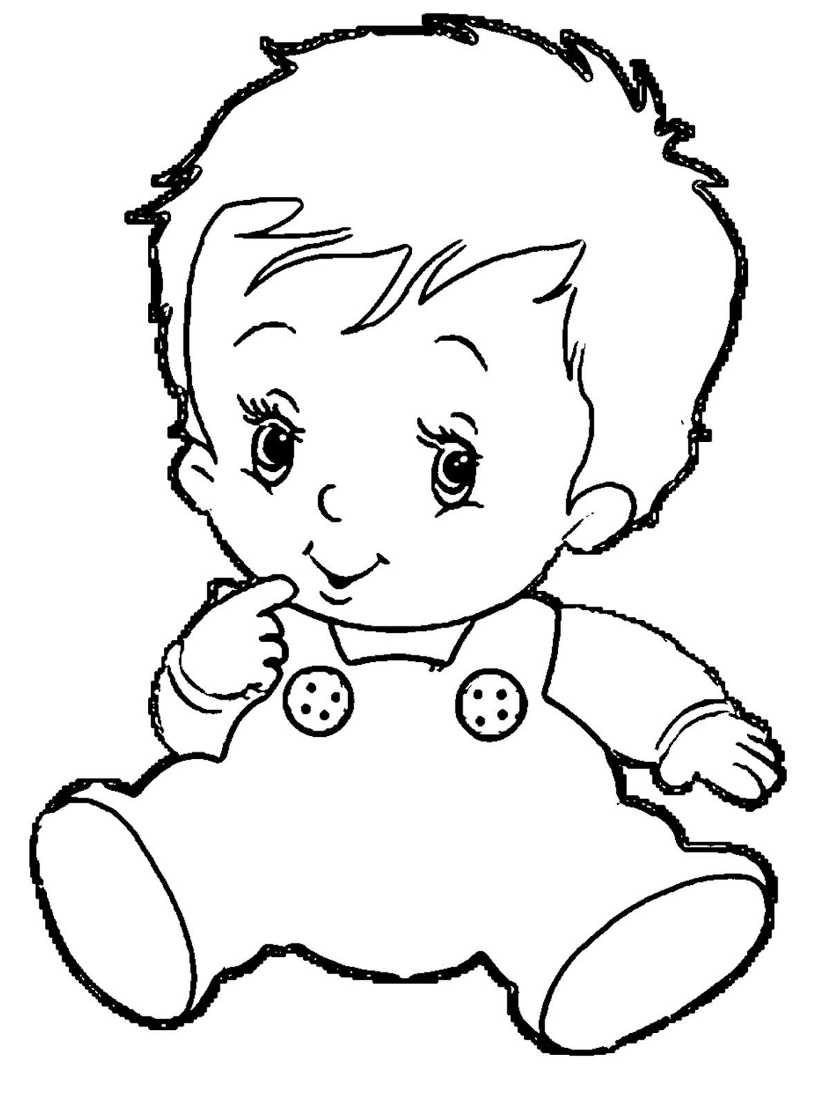 New Baby Clipart Black And White Gallery Digital Newborn Toys.