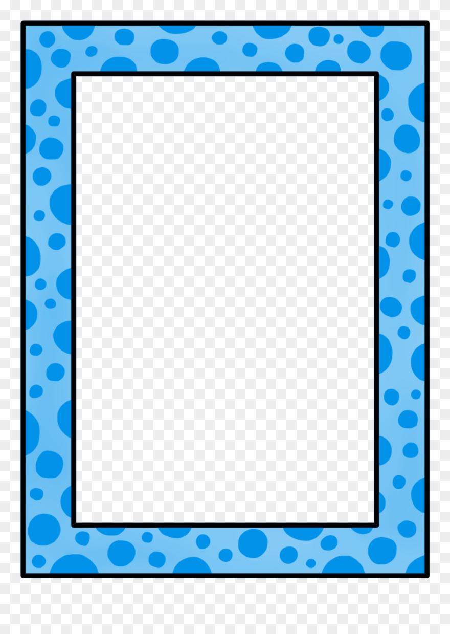 Border Designs For Boys Clipart (#99204).