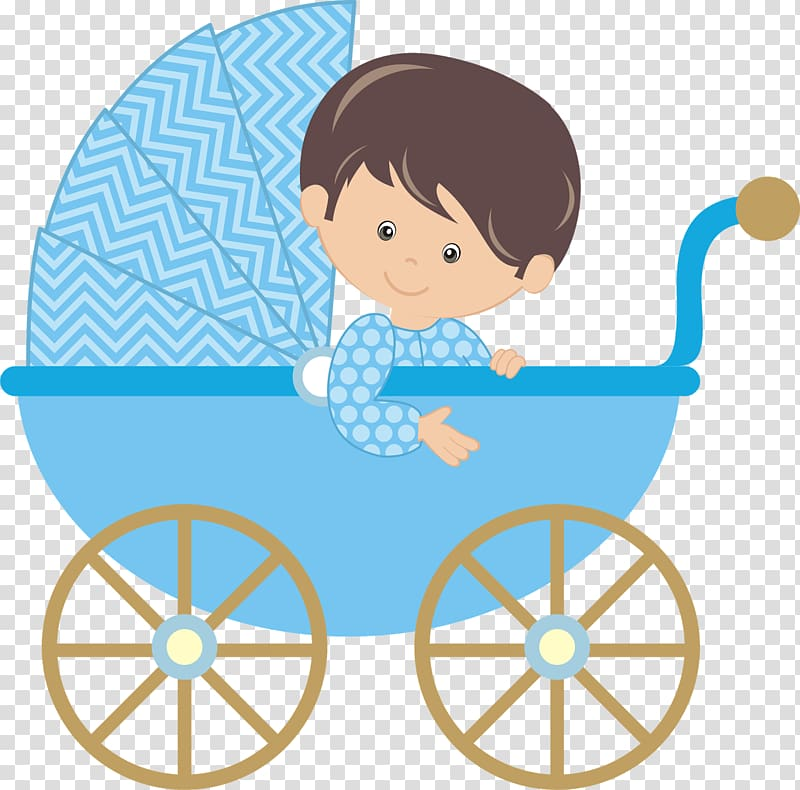 Infant Boy , baby shower transparent background PNG clipart.