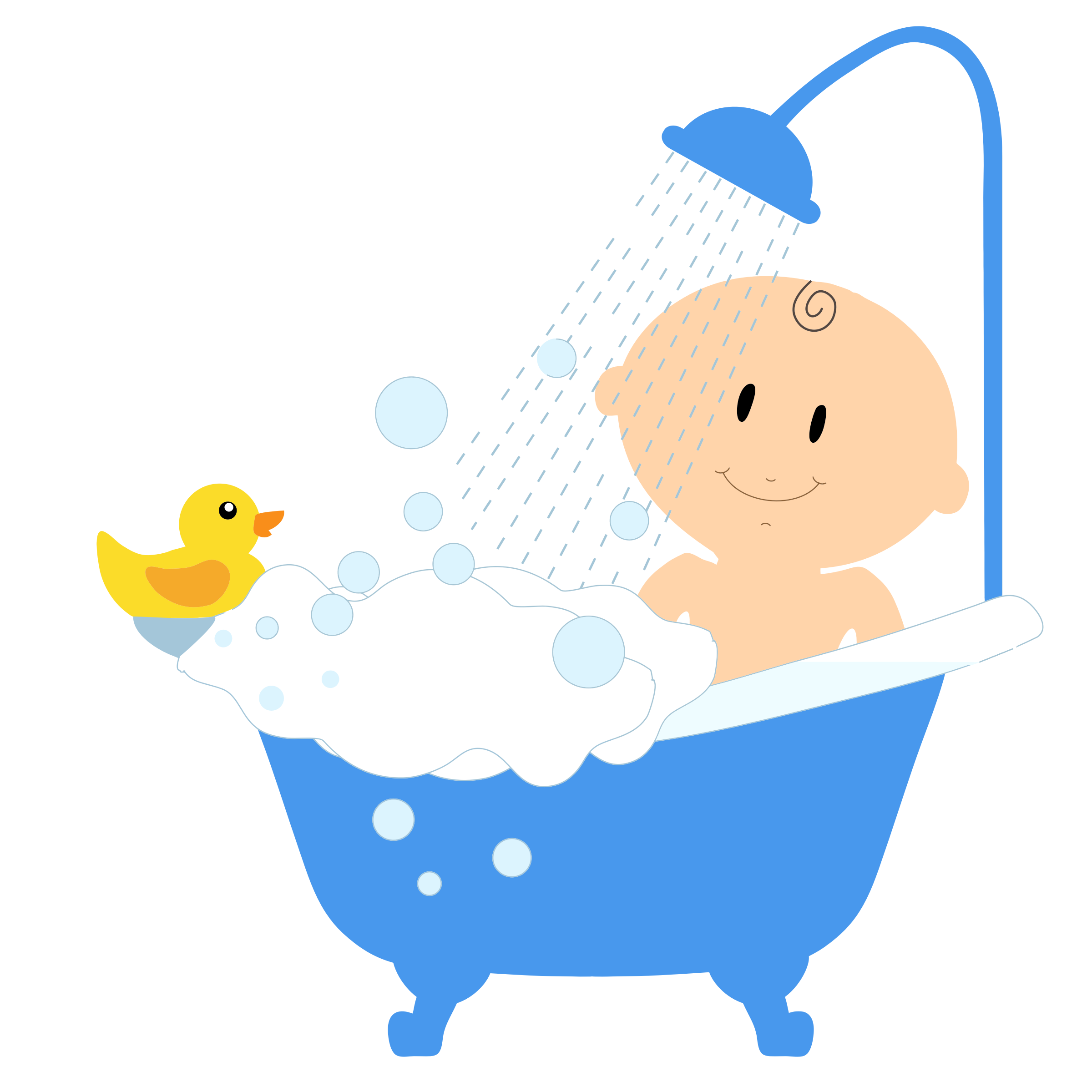 Baby Boy Clipart Png.