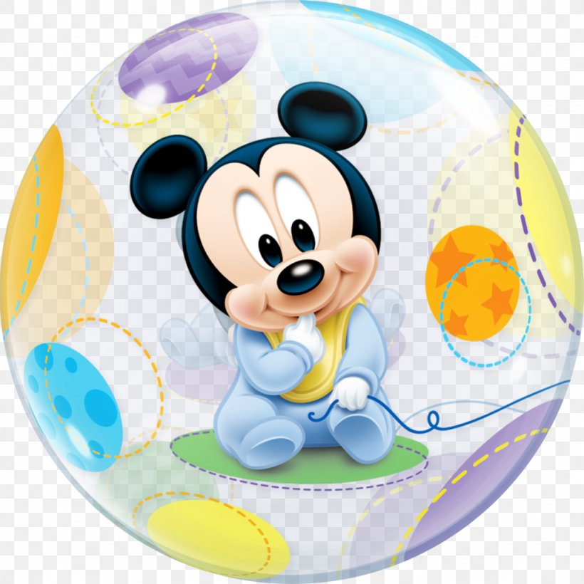 Mickey Mouse Minnie Mouse Balloon Boy Hoax Baby Shower, PNG.