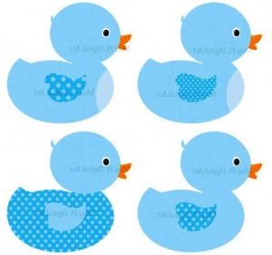 Duck clipart baby boy, Duck baby boy Transparent FREE for.