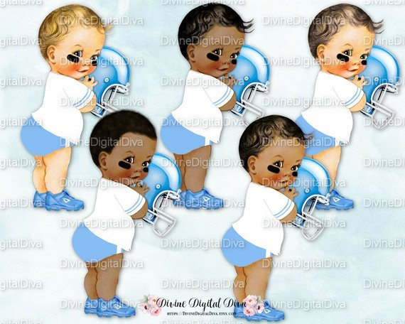 Baby football player clipart 4 » Clipart Portal.