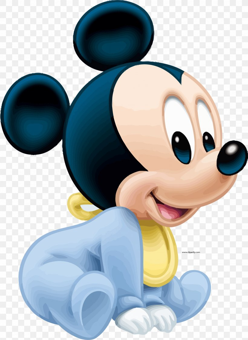 Mickey Mouse Minnie Mouse Infant Pluto, PNG, 2676x3681px.