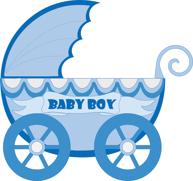 Baby Clip Art, Baby Images, Baby Prams, Baby Carriage.