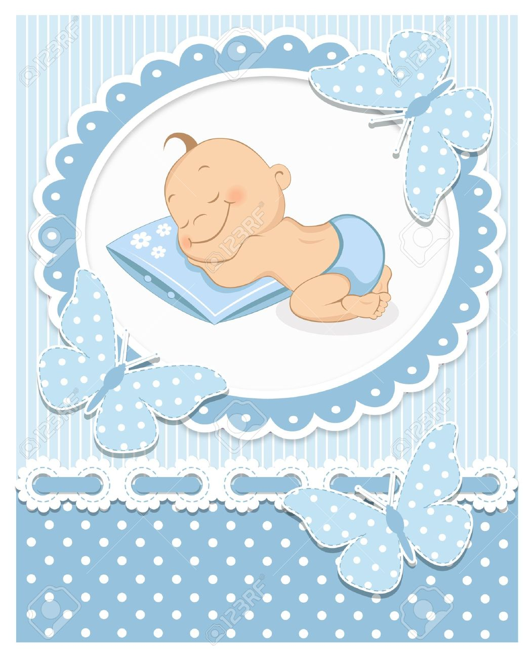 Baby Boy Sleeping Clipart 20 Free Cliparts Download