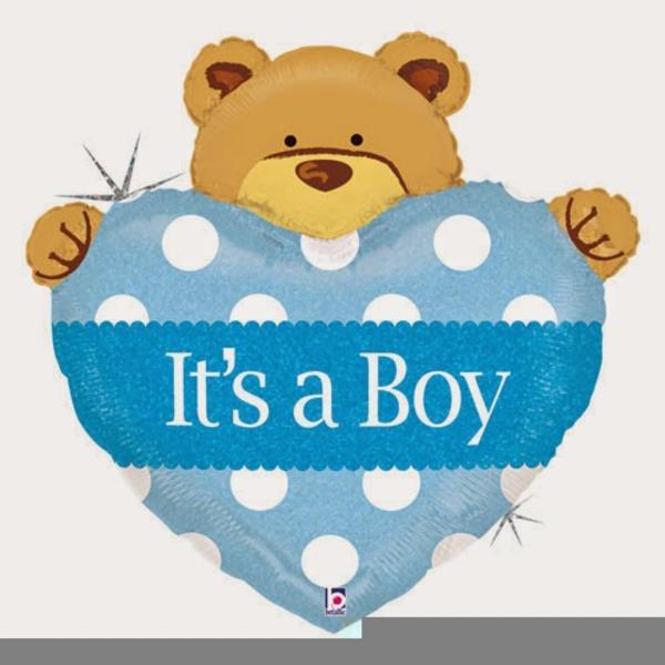 Baby Boy Sports Clipart.