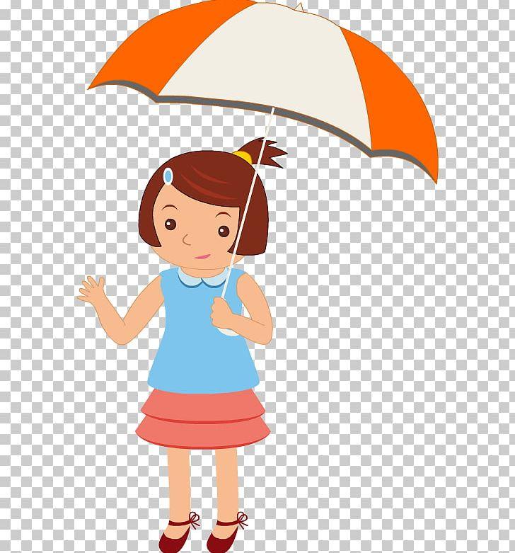 Boy Umbrella Toddler PNG, Clipart, Area, Boy, Cartoon.