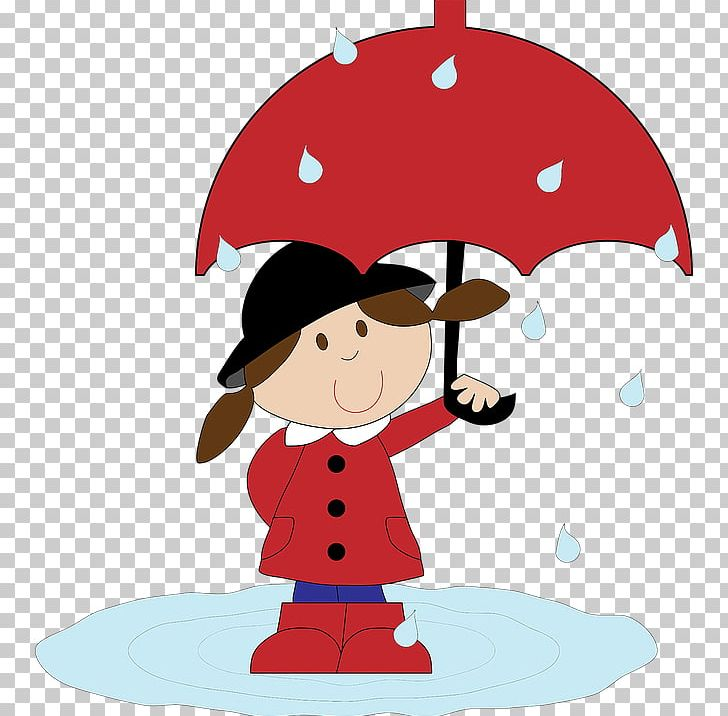 Umbrella Girl Rain PNG, Clipart, Art, Baby Girl, Cartoon.