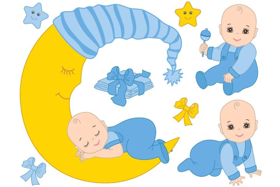 Infant Baby.