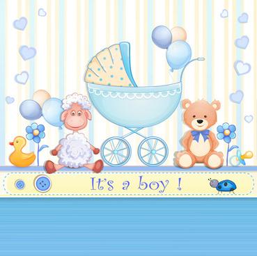 Baby boy vector graphics free vector download (2,160 Free.