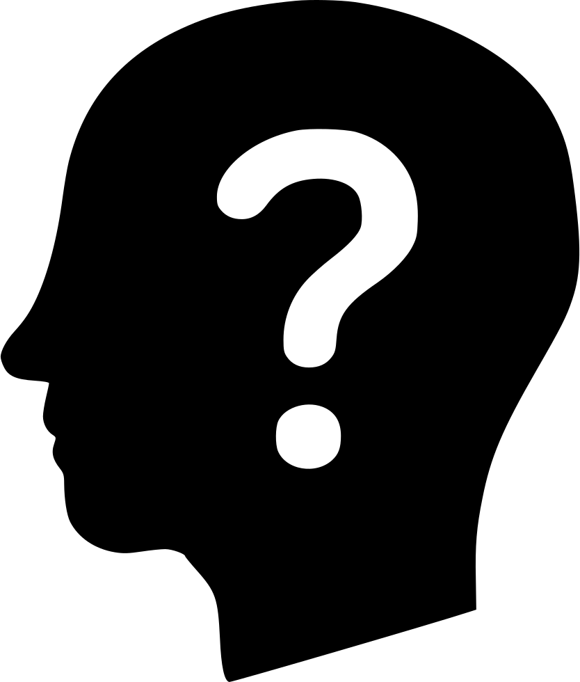 Thinking Brain Png Brain Thinking Icon.