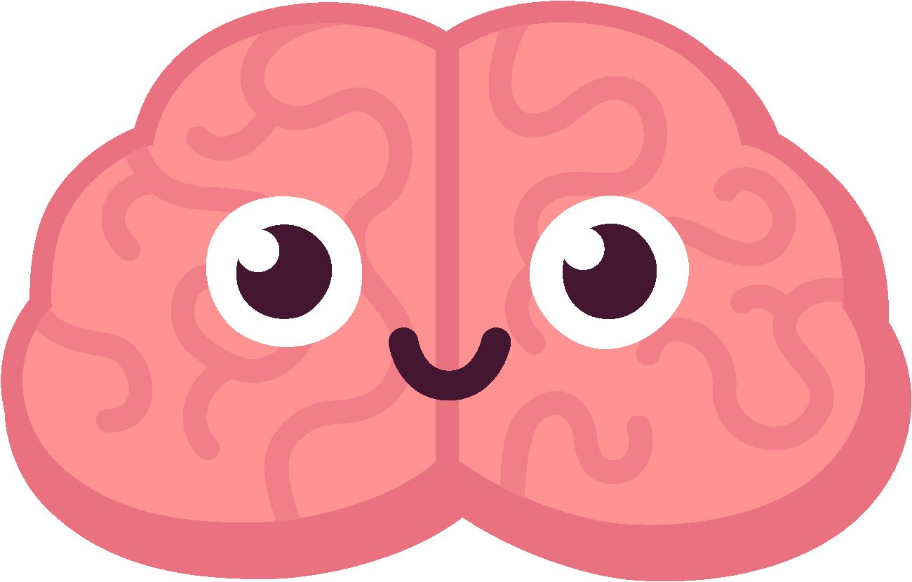 Download Free png Amazon.com: Adorable Cute Baby Brain.