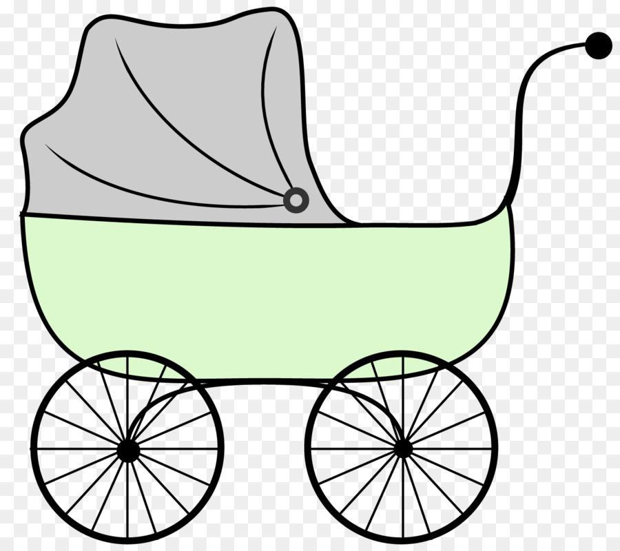 Baby transport Infant Free Clip art.