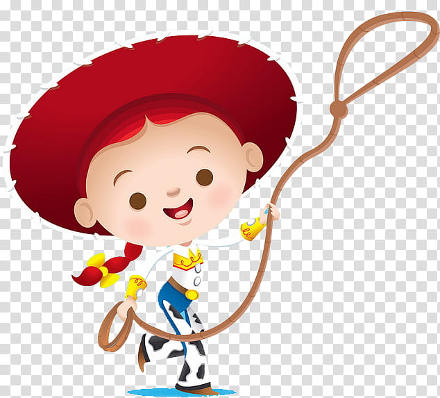 S, Toy Story character illustration transparent background.