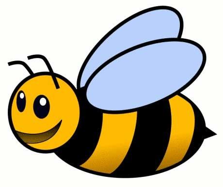 Baby bumblebee clipart » Clipart Portal.