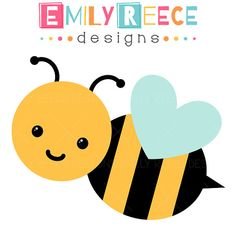 Baby bumble bee clipart 4 » Clipart Station.