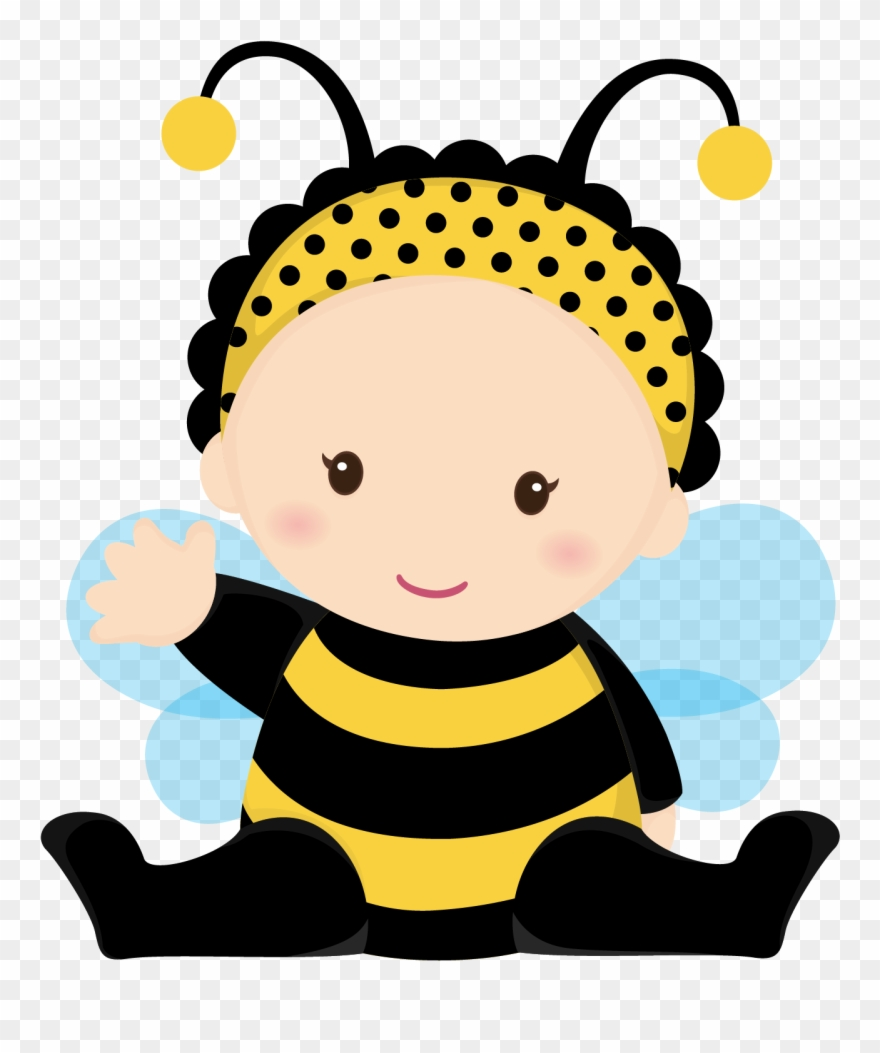Abelhinha Elemento Bumble Bee Clipart, Bee Design,.