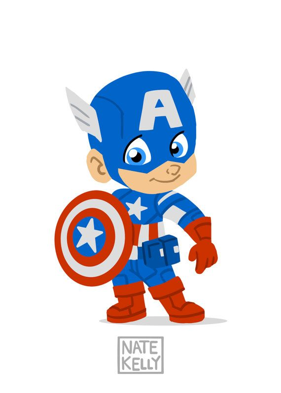 Baby captain america clipart clipart images gallery for free.