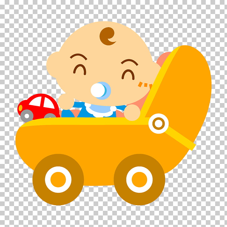 Infant Baby Transport Diaper Baby Food, baby car PNG clipart.