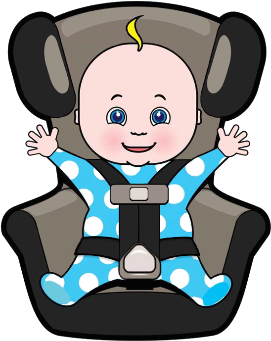 Download Car Seat Safety Your Whole Baby Clip.
