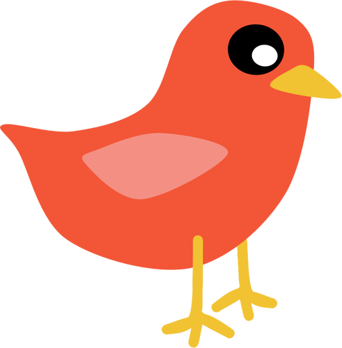 Baby cardinal clipart - Clipground