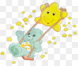 Care Bears PNG.