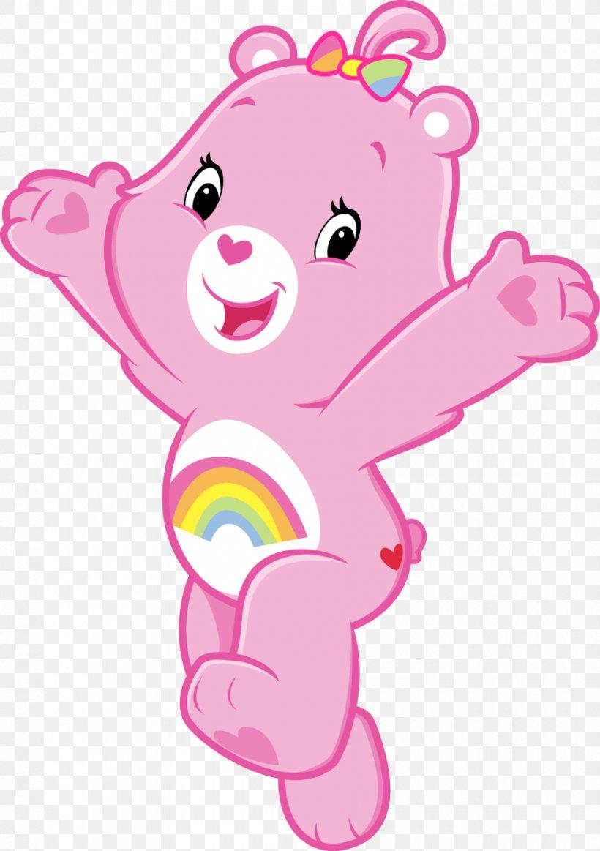 Share Bear Grumpy Bear Cheer Bear Care Bears, PNG.