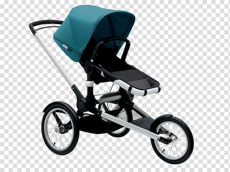 Bugaboo International Baby Transport Parent Peppermint.