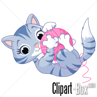 cat baby clipart clipground
