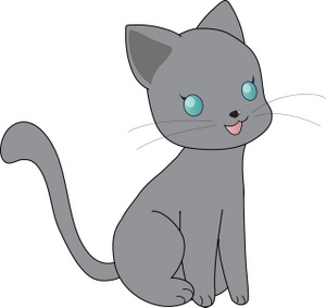 baby cat clipart clipground