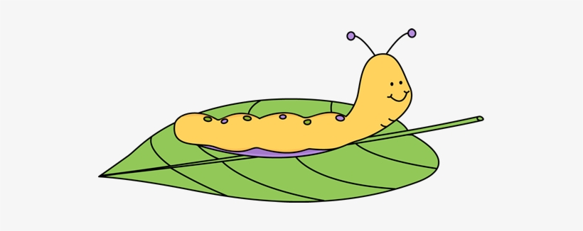 Caterpillar Clip Art.