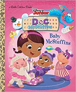 Baby McStuffins (Disney Junior: Doc McStuffins) (Little.