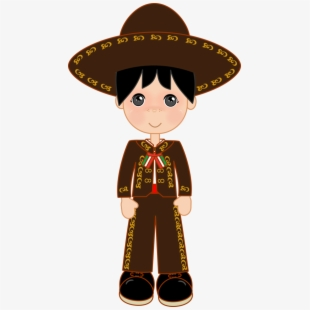 Mexican Clipart Png.