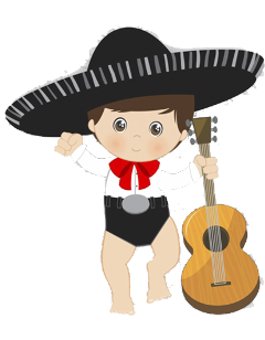 Popular and Trending mariachi Stickers on PicsArt.