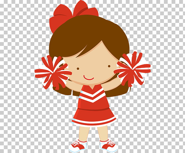 Animaatio Child Drawing , Cheerleader Silhouette PNG clipart.