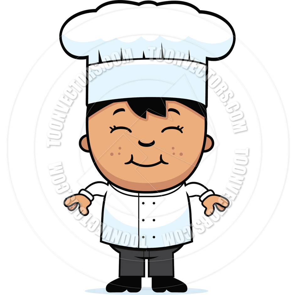 Cook clipart baby, Cook baby Transparent FREE for download.