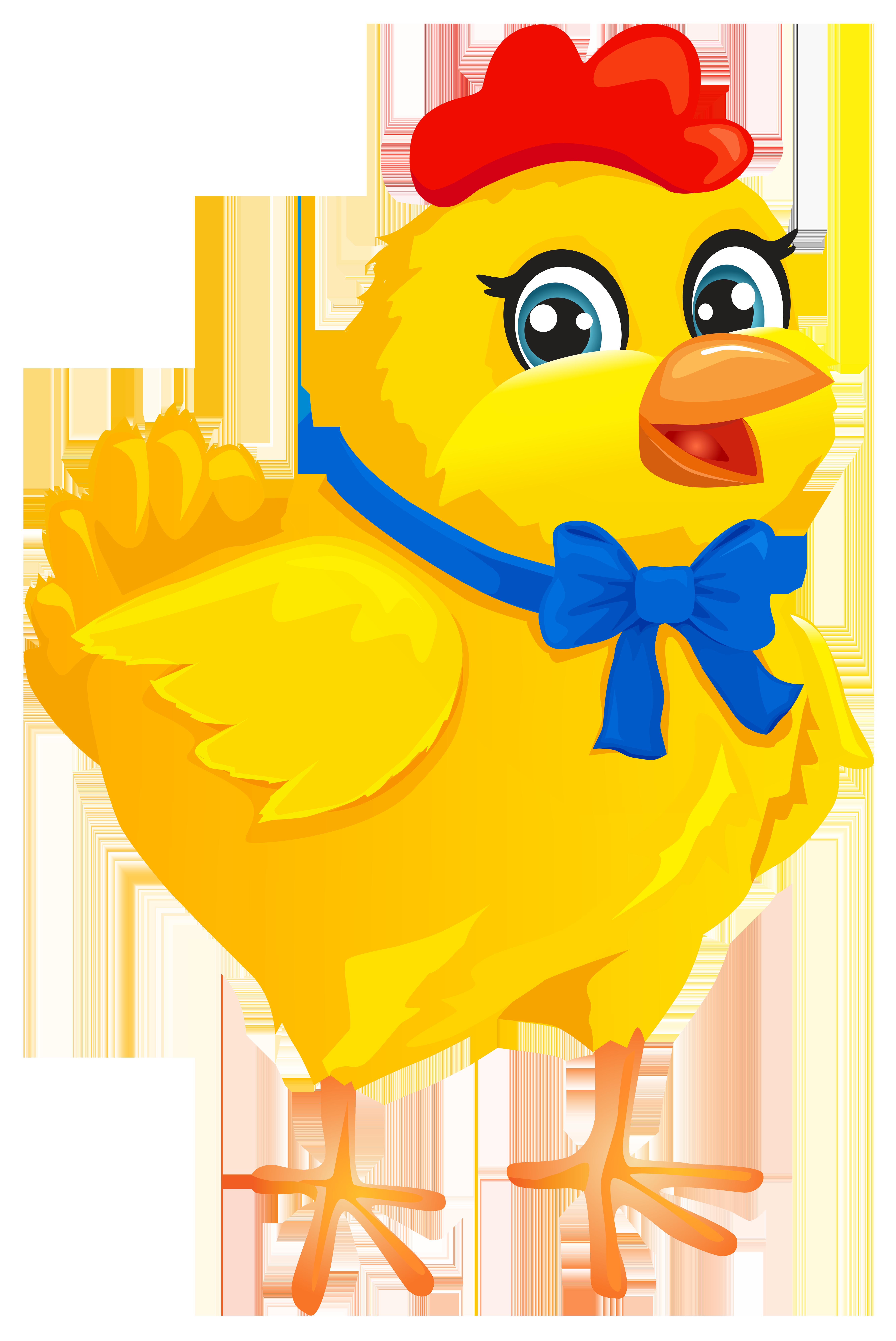 Chicken Easter Kifaranga Clip art.