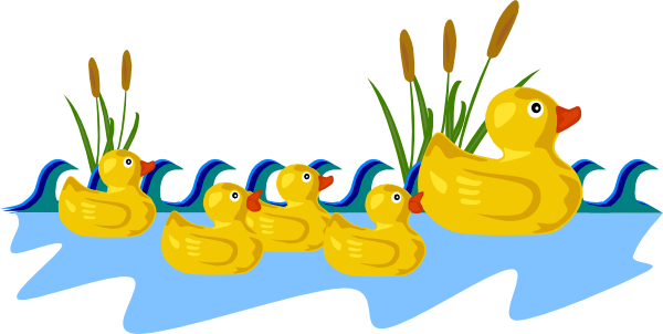 Free Images Of Cartoon Ducks, Download Free Clip Art, Free.