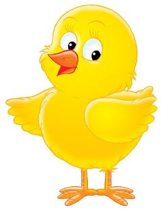 Baby Chick Clipart & Baby Chick Clip Art Images.