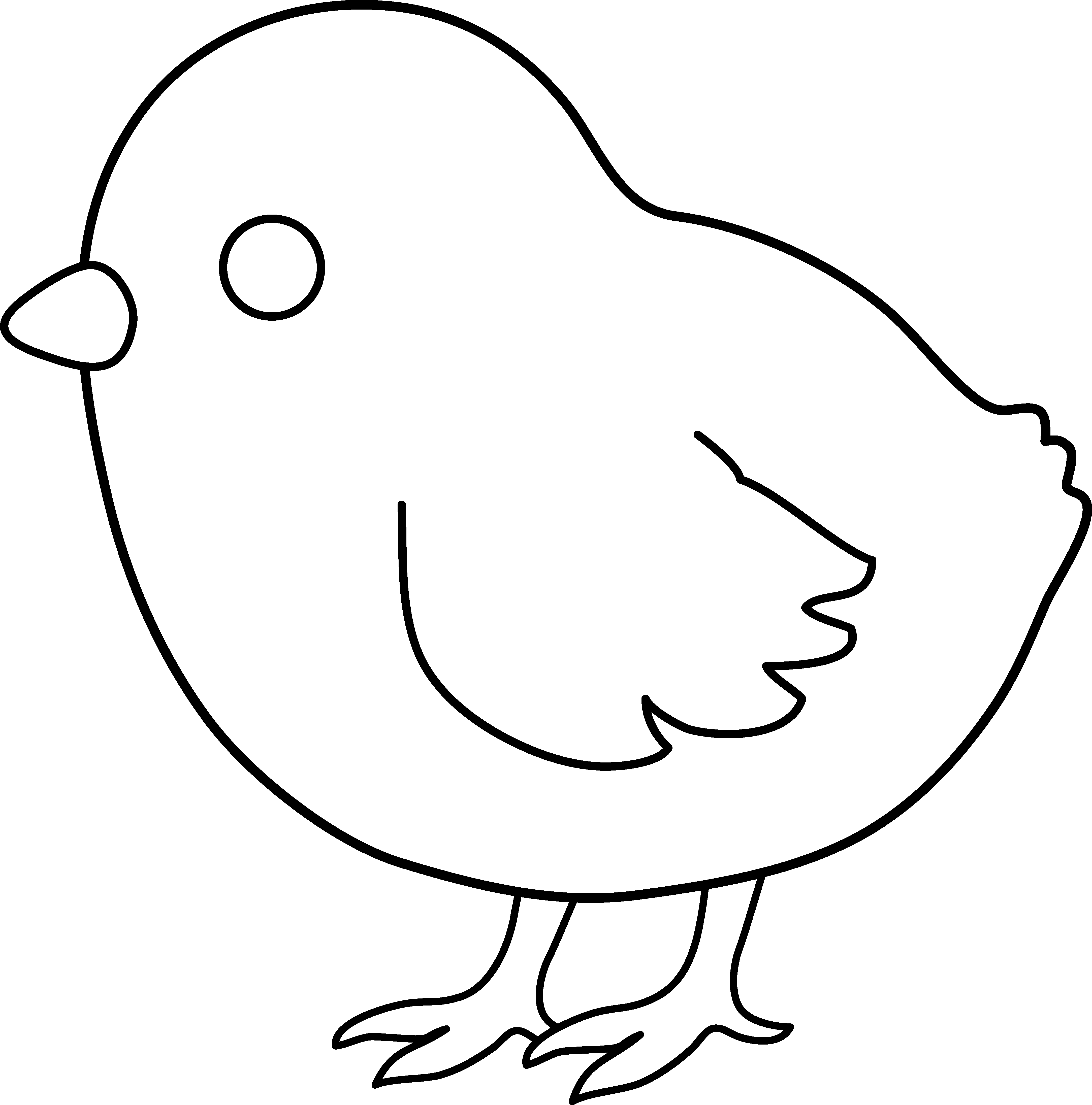 Free Baby Chick Clipart, Download Free Clip Art, Free Clip.